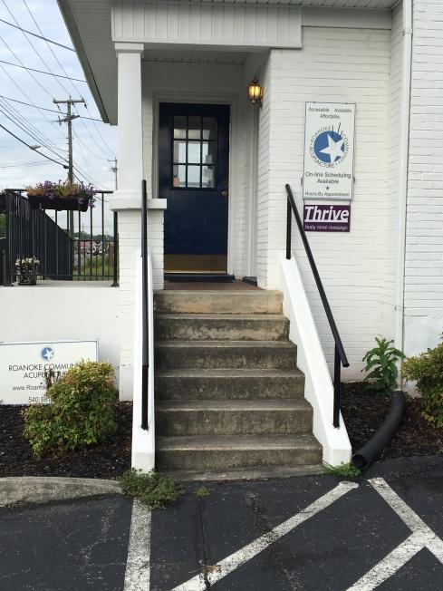 Roanoke Community Acupuncture!